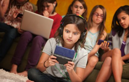 how-to-get-kids-off-electronics